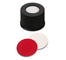 13mm Combination Seal : PP Screw Cap