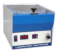 Centrifuge machine digital square model 12 tube