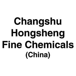 Changshu Hongsheng Fine Chemicals