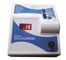 Colorimeter