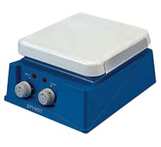 HOTOP -TM Hot Plate-5030