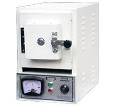 Muffle furnace 9x4x4 (900 degree/ Analog )