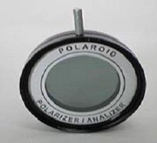 Polaroids 50 mm