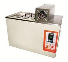 Silver Corrosion Bath; 4 Holes