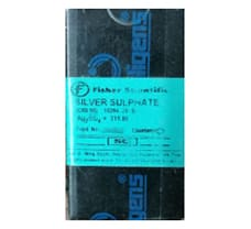 SILVER SULPHATE-15832